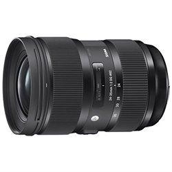 Sigma 24-35mm F2 DG HSM (A) Nikon