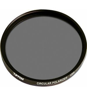 Tiffen 40.5 mm Digital HT Circular Polarizing Multi-Coated Filter