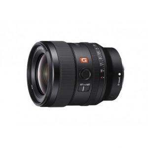 Sony SEL 24mm 1.4  G-Master