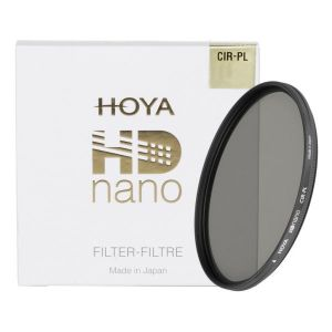 Hoya 82.0MM CIR-PL HD NANO