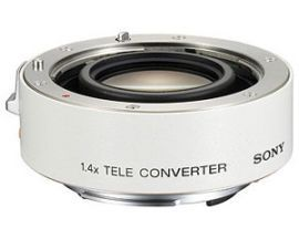 Sony SAL 1.4x TC Converter