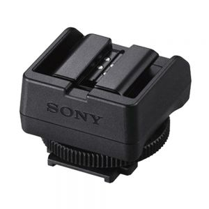 Sony ADP-MAA-SCHOENADAPTER - demo voorraad