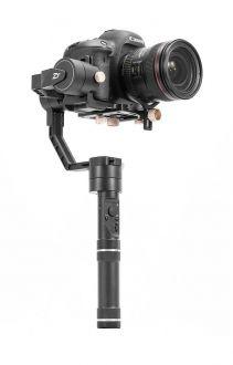 Zhiyun Crane Plus voor Mirrorless Camera
