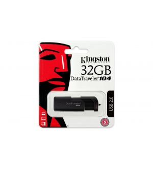 Kingston 16GB USB 2.0 DataTraveler 104