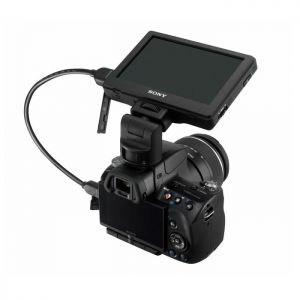 Sony CLM-V55 Clip-On LCD-scherm B-Stock