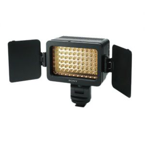 Sony HVL-LE1 Videolamp B-Stock