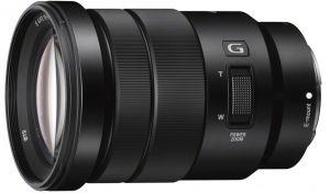 Sony 18-105mm f/4.0 G OSS - demo voorraad