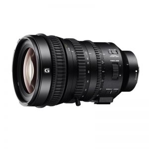 Sony SEL 18-110mm PZ FE G OSS B-Stock