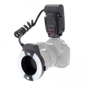 Meike MK-14EXT Macro ring flash Canon