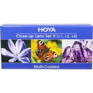 Hoya Close-Up Filter 72mm +4, HMC II