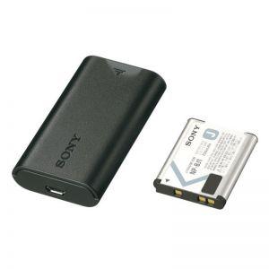Sony ACC-TRDCJ accu lader RX0 incl Sony np-bj1 B-Stock