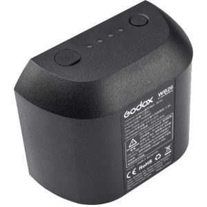 Godox Accu voor AD600PRO Serie (28.8V, 2600mAh) WB 26