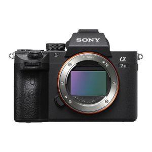 Sony A7 III Body  - Tijdelijk €300,- cashback