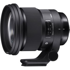 Sigma 105mm F1.4 DG HSM Art Sony E