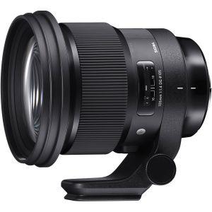 Sigma 105mm F1.4 DG HSM Art Sony E