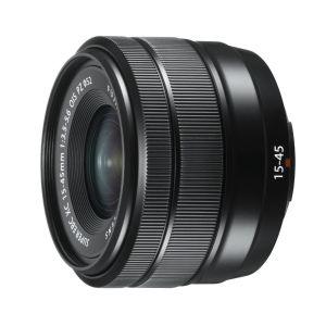 Fujifilm XC 15-45mm f/3.5-5.6 OIS PZ - zwart