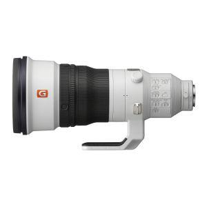 Sony SEL 400mm F2.8 G Master OSS