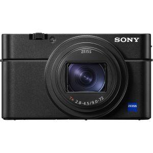 Sony DSC-RX100 VI 24-200 mm F2.8 camera OPEN BOX