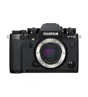 Fujifilm X-T3 Body - zwart