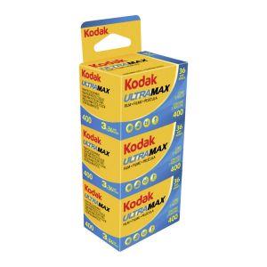 Kodak Ultra Max 400 135-36 per film