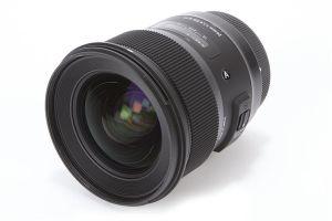 Sigma 24mm F1.4 DG HSM (A) Nikon