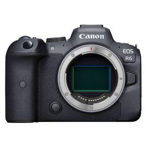 PRE-ORDER Canon EOS R6 - Body