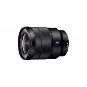 Sony SEL 16-35mm/F4.0 FE Full Frame ZA OSS