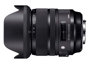 Sigma 24-70mm 2.8 DG DN Sony