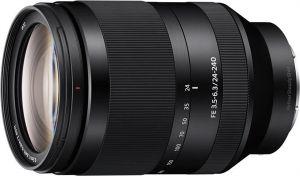 Sony SEL 24-240mm FE Full Frame OPEN BOX