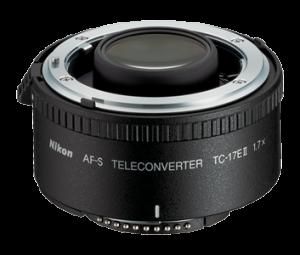Nikon TC-17 E II