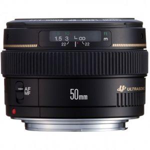 Canon EF 50mm/F1.4 USM Occasion