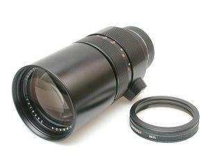 Leica 250mm f/4 Telyt-R