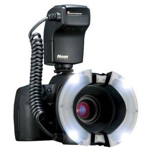 Nissin MF18 RingFlash Nikon