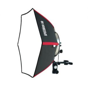 SMDV Speedbox-50 Speedlight