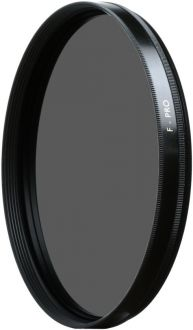 B+W polarisatie circular filter slim 52mm