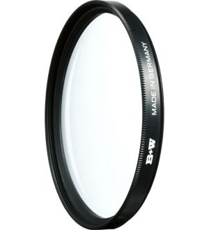 B+W UV filter 62mm slim
