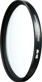 B+W UV filter F-Pro 67mm E