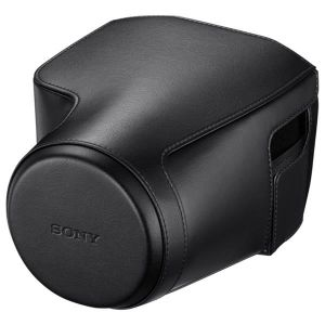 Sony leather case for DSC-RX10m III