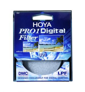 Hoya Pro 1 Digital UV 62mm
