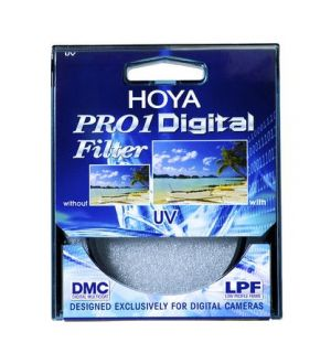 Hoya UV filter 67mm HMC Pro 1 Digital