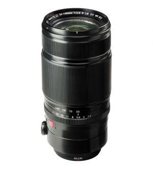 Fujifilm XF50-140mm F2.8 R LM OIS WR + XF1.4X TC WR