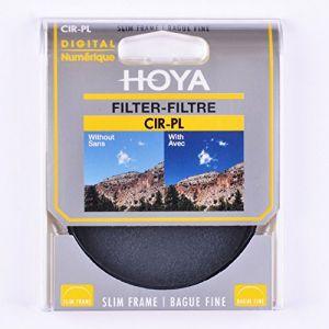 Hoya CIR-PL Slim 55mm