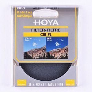 Hoya Circulair polarisatie slim 77mm (PHL)
