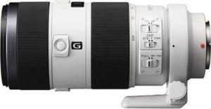 Sony SAL 70-200mm/F2.8G SSM II