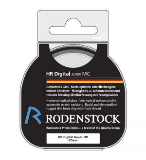 Rodenstock HR Digital UV 86mm