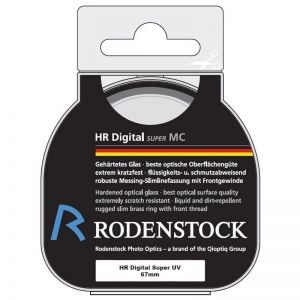 Rodenstock HR Digital UV 62mm