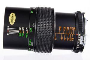 Vivitar 55mm f/2.8 Macro