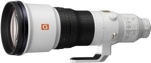 Sony SEL 600mm F4 G Master