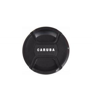Caruba Clip Cap Lensdop 58mm