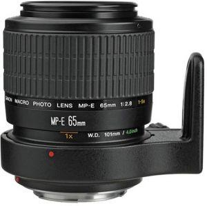 Canon MP-E65mm F2.8 1-5x Occasion